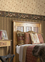 echo-lake-lodge-by-chesapeake wallpaper room scene 6