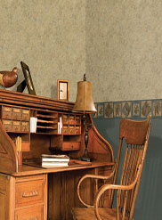 echo-lake-lodge-by-chesapeake wallpaper room scene 2