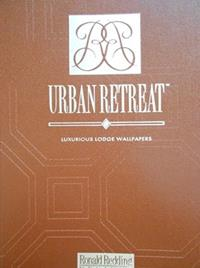Wallpapers by Urban Retreat Book