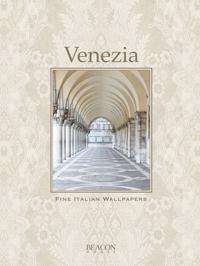 Wallpapers by Venezia Book