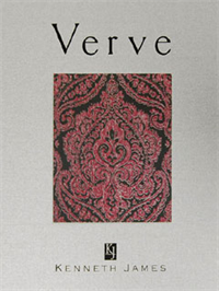 Wallpapers by Verve Book