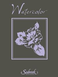 Wallpapers by Watercolor Book