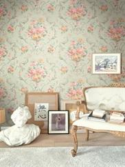Sycamore Floral Damask WC50702