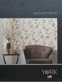 Wallpapers by Windemere Book