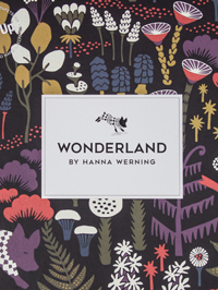 Wallpapers by Wonderland Book