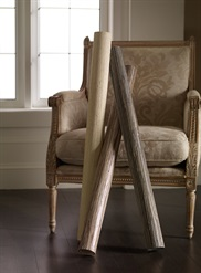 Natural Grasscloth wallpaper room scene 4