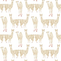 Alpaca PackWallpaper