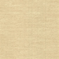 Aspero Wheat Faux Silk Wallpaper