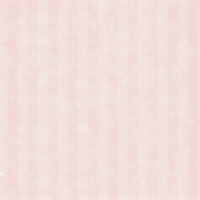 Aurora Light Pink Soft Stripe Wallpaper