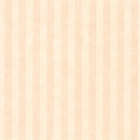 Aurora Taupe Soft Stripe Wallpaper