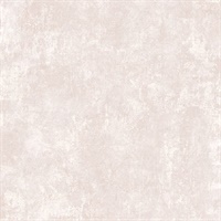 Axel Blush Patina Texture Wallpaper