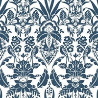 Botanical Damask