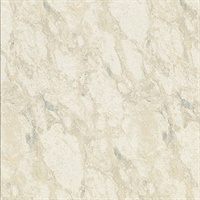 Carson Cream Distressed Texture Wallpaper