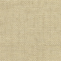 Caviar Cream Basketweave Wallpaper