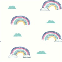 Chasing Rainbows Wallpaper