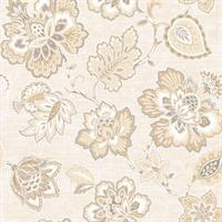 Chevalier Paisley Floral