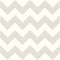 Chevron Sidewall Wallpaper