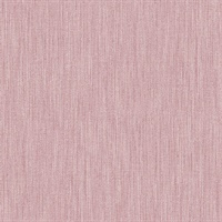 Chiniile Pink Faux Linen