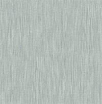 Chiniile Slate Linen Texture Wallpaper