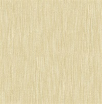 Chiniile Wheat Linen Texture Wallpaper