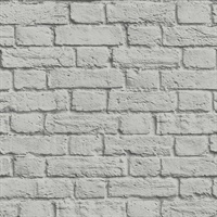 Cologne Grey Painted Brick