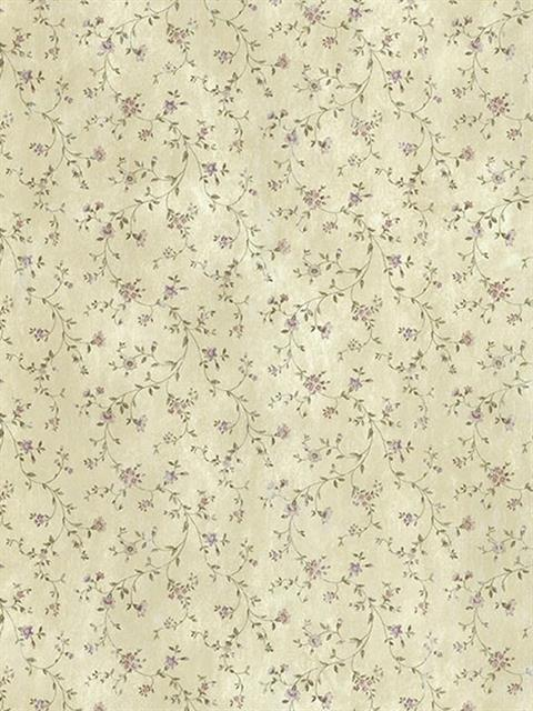 Cooley Calico Floral
