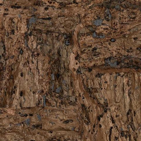 Cx1201 Brown Cork Wallpaper For Walls Wallpaper Update