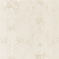 Damask In-Register Emboss