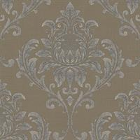 Damask Medallion