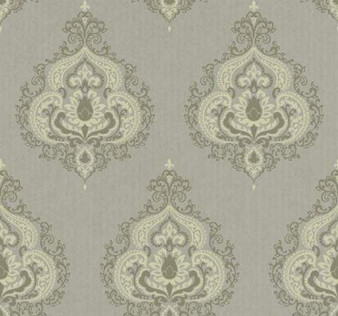 Damask Sidewall