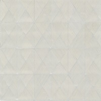 Dazzling Diamond Sisal Wallpaper
