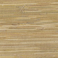 Dhyana Olive Grasscloth Wallpaper