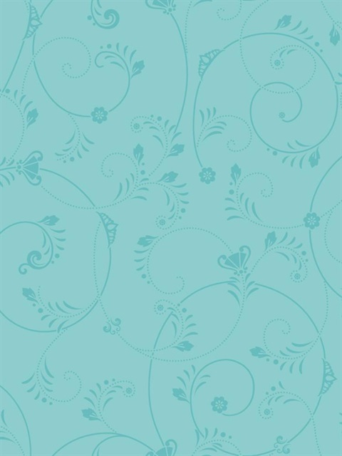 Dy0166 Disney Princess Elena Scroll Wallpaper Disney