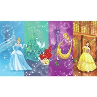 Disney Princess Scenes