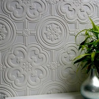 Egon Paintable Textured Vinyl