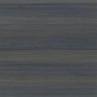 Fairfield Dark Blue Stripe Texture Wallpaper