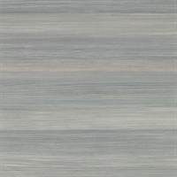 Fairfield Slate Stripe Texture Wallpaper