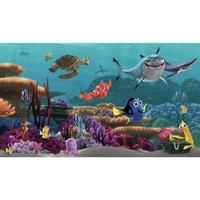 Finding Nemo Pre-Pasted Mural