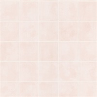Forum Cream Tiles Wallpaper