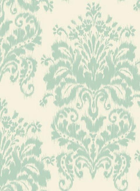 Fountain Damask