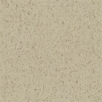 Guri Beige Faux Concrete Wallpaper