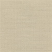 Hamilton Cream Fine Weave Wallpaper