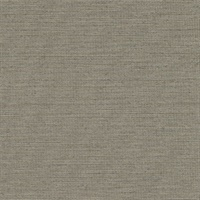 Hamilton Brown Fine Weave Wallpaper