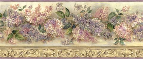 Heirloom Lilacs