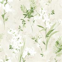 Henrietta Watercolor Floral