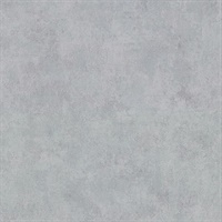 Hereford Pewter Faux Plaster Wallpaper