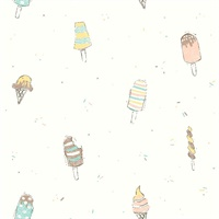 Ice Cream Wallpaper