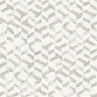 Instep Pewter Abstract Geometric