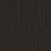 Jaxson Dark Brown Faux Wood Wallpaper