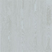 Jaxson Teal Faux Wood Wallpaper